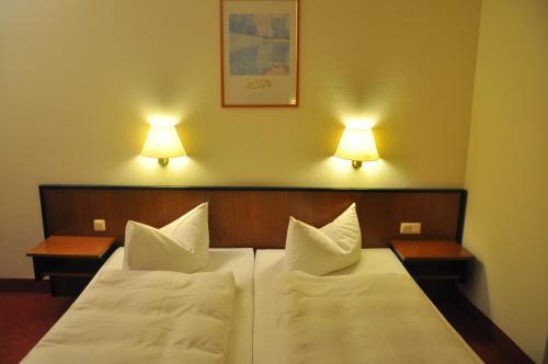 City Hotel Aschersleben