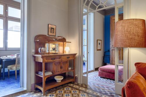 Habitat apartments Barcelona Center photo 27