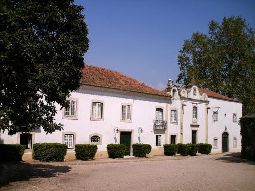 Foto de Hotel Rural Quinta Da Torre