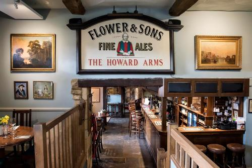 The Howard Arms - 13 of 32
