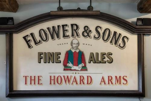 The Howard Arms - 29 of 32