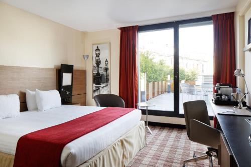 Courtyard by Marriott Paris Boulogne photo 24