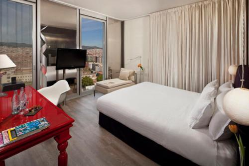 Melia Barcelona Sky 4* Sup photo 24