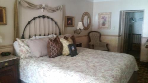 Gunn House Hotel Photo
