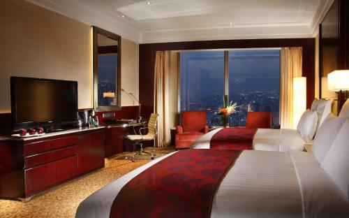 JW Marriott Hotel Shanghai Changfeng Park photo 4