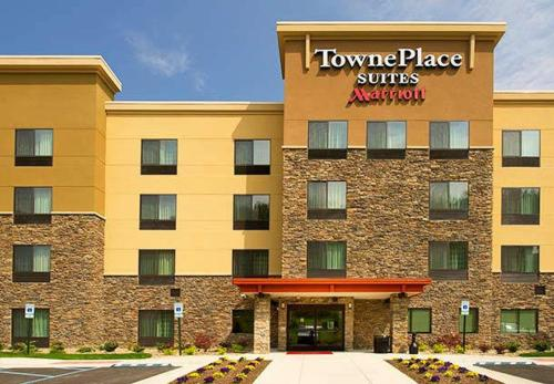 HotelTownePlace Suites by Marriott Bakersfield West