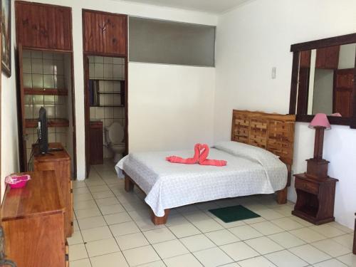 Hotel Coco Beach Manuel Antonio