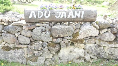 Adu-Jaani Kodumajutus