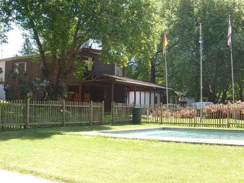 Kings Lodge Hotel Photo