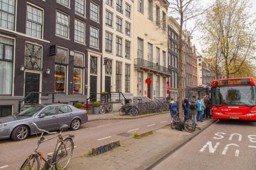 Hotel Library Amsterdam photo 9