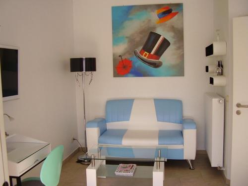Bild des Gästezimmer am Elberadweg