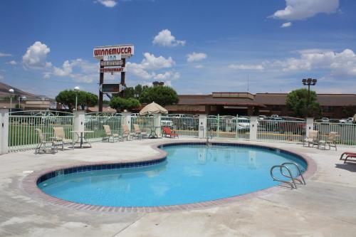 Winnemucca Inn & Casino Photo