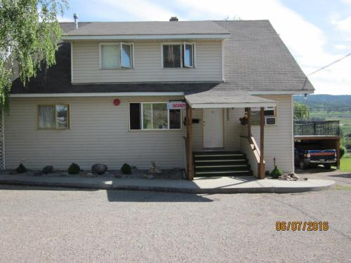 Valleyview Motel - Williams Lake, BC V2G 2W3