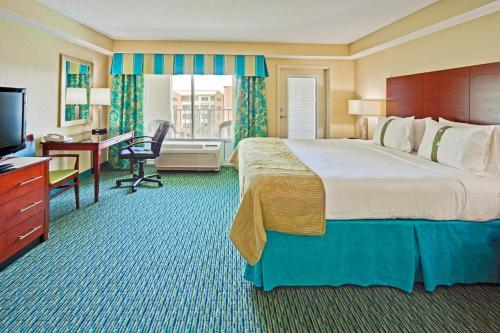 Holiday Inn Resort Orlando - Lake Buena Vista - Orlando, FL 32821