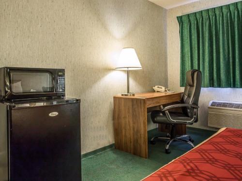 Econo Lodge Rothschild Photo