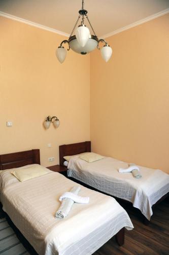 Hotel Oazis