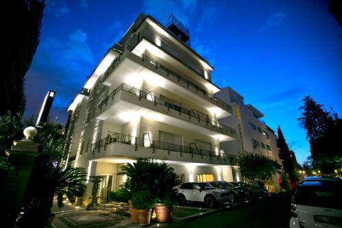 Best Western Hotel Rivoli impression