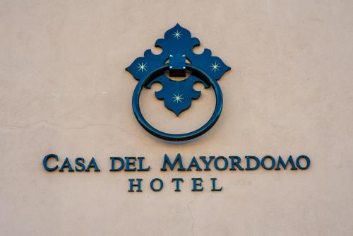 Casa Del Mayordomo Photo