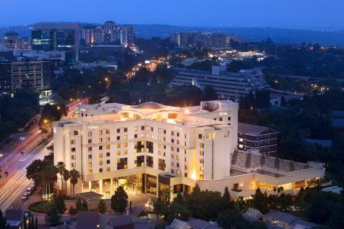Hilton Sandton photo 32