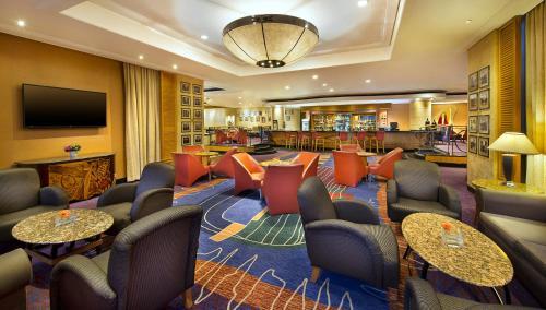 Hilton Sandton photo 37