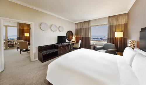 Hilton Sandton photo 41