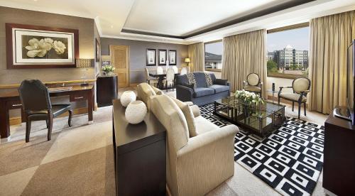 Hilton Sandton photo 49