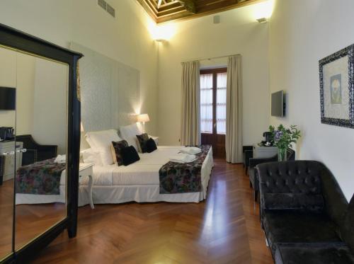 Familiensuite mit 2 Schlafzimmern Palacio Pinello 15