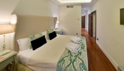 Familiensuite mit 2 Schlafzimmern Palacio Pinello 16