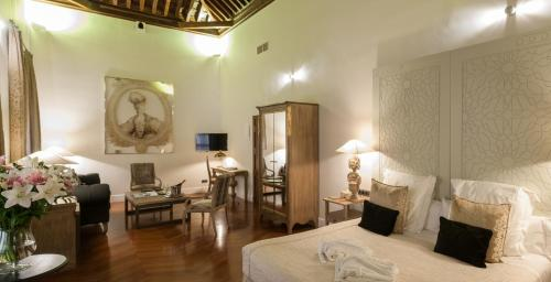 Junior Suite Palacio Pinello 11