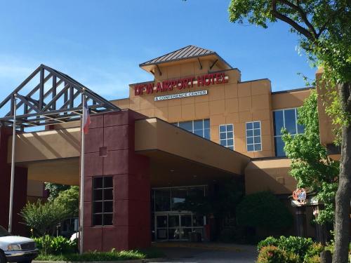 Dfw Airport Hotel Irving