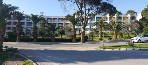 Bergama Berksoy Hotel tatil