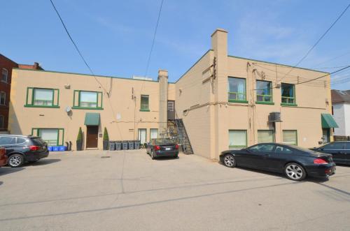 The Soma Furnished Residences - Hamilton, ON L8M 1J7