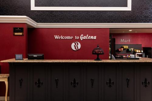 Ramada Galena Hotel and Day Spa Photo