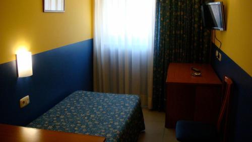 Hotel Blauet photo 30