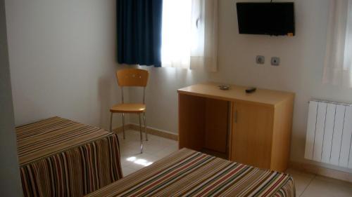 Hotel Blauet photo 37