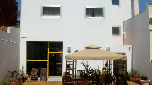 Hotel Blauet photo 38