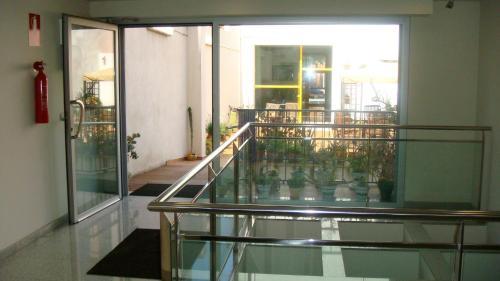 Hotel Blauet photo 44