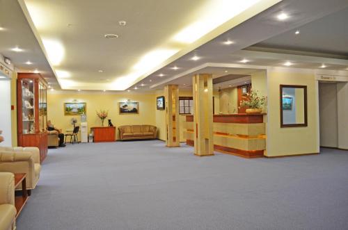 Отель Гранд, Рязань