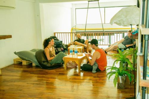 The Street Hostel photo 23