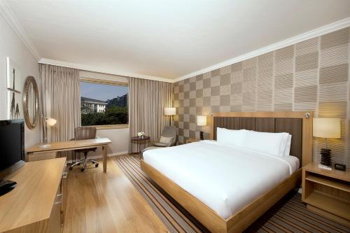 Hilton Sandton photo 58