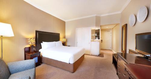 Hilton Sandton photo 61