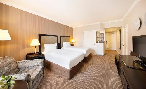 Hilton Sandton photo 68