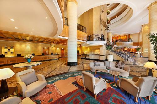 Hilton Sandton photo 69