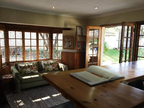 Buller's Rest Lodge