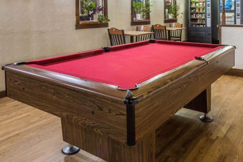 Americas Best Value Inn-georgetown Lodge - Georgetown, CO 80444