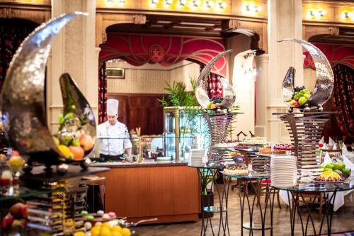 Belmond Grand Hotel Europe - 40 of 130