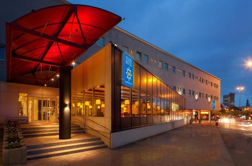 Egon Hotel Hamburg City photo 1