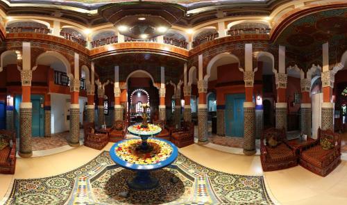 Moroccan House photo 1