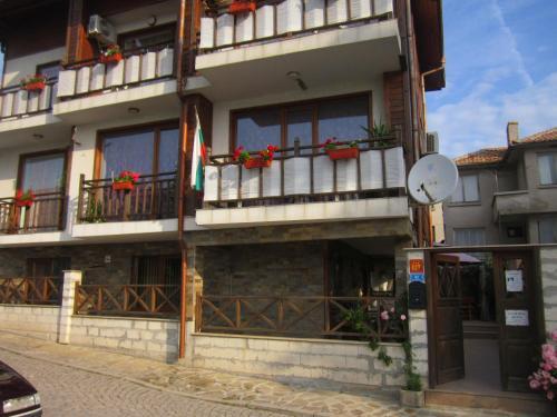 Guest House Skamnia