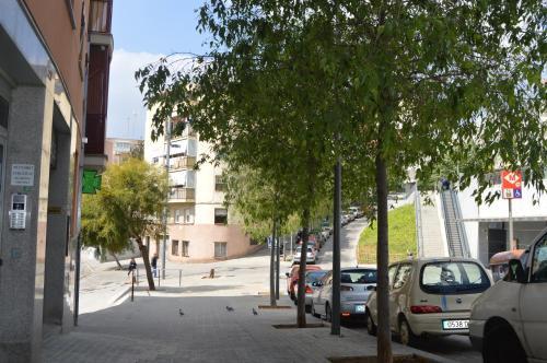 Apartment Pla dels Cirerers photo 24